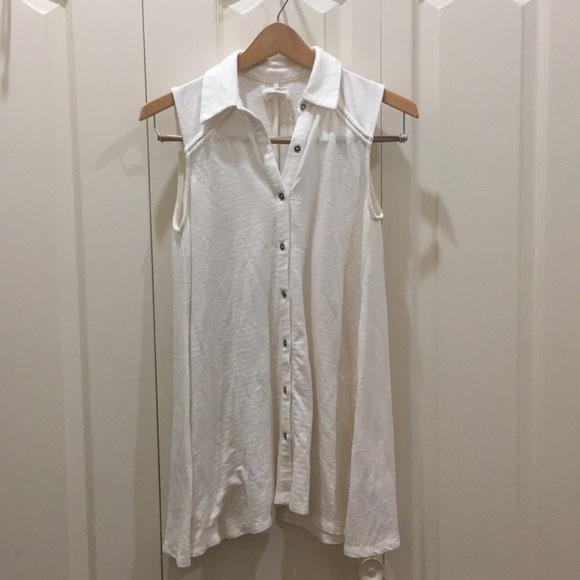 Anthropologie Dresses & Skirts - Everleigh Beige Dress